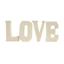 Arena de piedra - LOVE