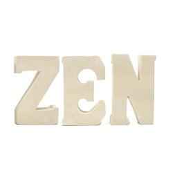 Arena de piedra - ZEN