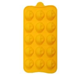 2 molde de silicona - Setas
