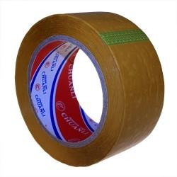 72 Cinta embalar marrón calidad 4.8X91m (cartón)