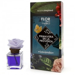 Mikado flor aroma lavanda 100 ml.