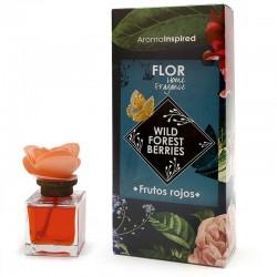 Mikado flor aroma frutos rojos 100 ml.