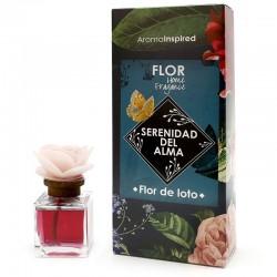 Mikado flor aroma flor de loto 100 ml.