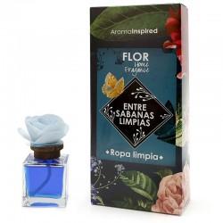 Mikado flor aroma ropa limpia 100 ml.