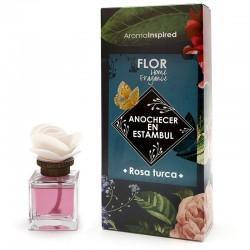 Mikado flor aroma rosa turca 100 ml.