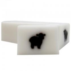 Jabón diseño oveja - mango