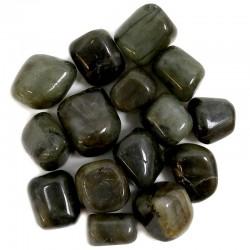 Piedras naturales irregulares - labradorita 200gr.
