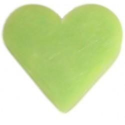 100 Jaboncitos invitados te verde