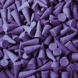 Conos Incienso - Violeta