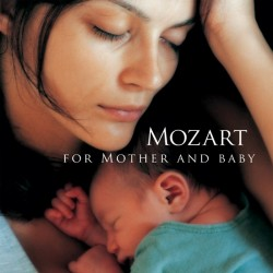 Concepts Mozart for mother and baby