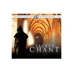 Concepts Sacred Chant