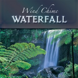 Nature Windchime Waterfall