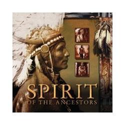 World Spirit of the Ancestors