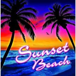 World Sunset Beach