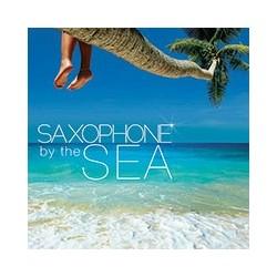 Saxofón en el mar