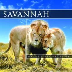 Nature Sound Savannah