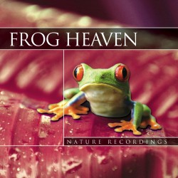 Nature Sound Frog Heaven