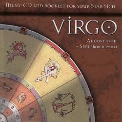 Zodiaco Virgo