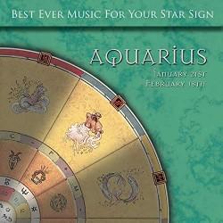 Zodiaco Acuario