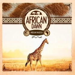 Amanecer Africano