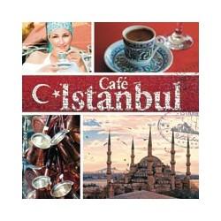 Café Estámbul