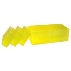 Jabón artesanal - citronela
