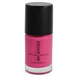 6 Lacas de uñas - Pink