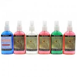 6 Spray aromático - variado