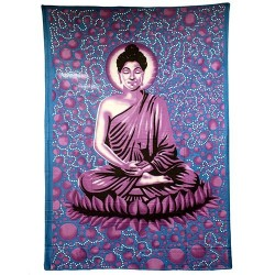 Gran Buda azul
