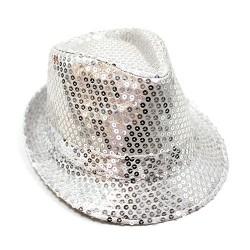 6 Sombreros Michael - lentejuelas