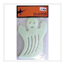 6 Big Halloween Glow Pack - Santo feliz