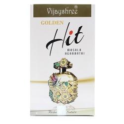 12 packs incienso Golden - Golden Hit 15 gr