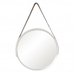 Espejo estilo nórdico - blanco