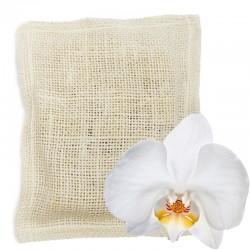5 Jabones lufa exfoliante - orquídea