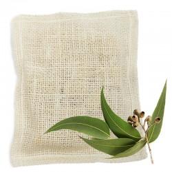 5 Jabones lufa exfoliante - eucalipto