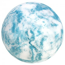 9 Bombas baño perfume - Aqua