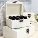 Cajas aromaterapia