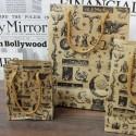 Bolsas papel reciclado