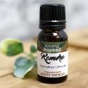 Aceites esenciales, base y masaje