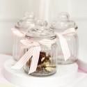 Botes cristal Caramelos