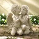 Ángeles y querubines