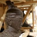 Estatuas Buda y Ganesha