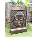 Fuentes Buda sin bomba agua