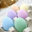 Bombas baño huevo