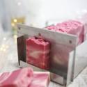 Cortadores y accesorios del jabón